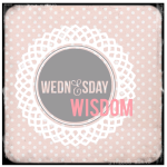 Wednesday Wisdom Logo