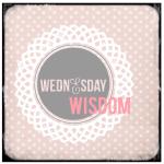 Wednesday Wisdom Logo